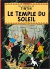 Le Temple du Soleil - Hergé