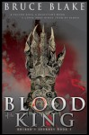 Blood of the King (Khirro's Journey Book 1) - Bruce Blake