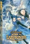 Return to Labyrinth, Vol. 3 - Jake T. Forbes, Chris Lie