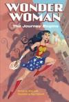 Wonder Woman: The Journey Begins - Nina Jaffe, Ben Caldwell