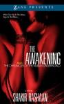 The Awakening: Book One of the Chronicles of the Nubian Underworld - Shakir Rashaan