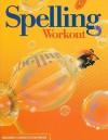 Spelling Workout Level D Pupil Edition - Modern Curriculum Press