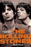 The Mammoth Book of The Rolling Stones: An Anthology of the Best Writing About the Greatest Rock 'n' Roll Band in the World (Mammoth Books) - Sean Egan