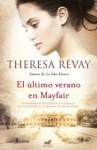 El último verano en Mayfair - Theresa Révay