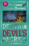 Death in the Devil's Den - Cora Harrison