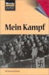 Words That Changed History - Mein Kampf: Hitler's Blueprint for Aryan Supremacy (Words That Changed History) - Duane Damon