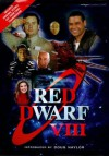 Red Dwarf VIII: The Official Book - Doug Naylor