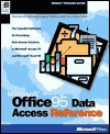 Office 95 Data Access Reference: The Essential Reference for Developing Data Access Solutions in Microsoft Access 95 and Microsoft Excel 95 (Microsoft professional editions) - Microsoft Press, Microsoft Press
