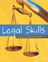 Legal Skills - Lisa Cherkassky, Julia Cressey, Christopher Gale, Jessica Guth, Ilias Kapsis, Robin Lister, William Onzivu, Steve Rook, Jackie Ford, Peter Morgan