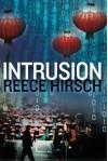 Intrusion (A Chris Bruen Novel) - Reece Hirsch