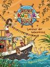 Unser Kunterboot - Sommer der Geheimnisse (Die Kunterboot-Reihe 1) - Stephanie Schneider, Nina Dulleck