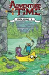 Adventure Time: Volume 7 - Titan Comics