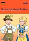 German Festivals and Traditions - Activities and Teaching Ideas for Primary Schools - Nicolette Hannam, Michelle Williams