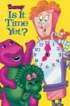 Barney: Is It Time Yet? - Guy Davis