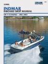 Yamaha Water Vehicles Shop Manual, 1987-1992 - Ron Wright