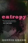 Entropy - Bonnie Greer