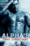 Alpha's First Christmas - Aubrey Rose