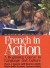 French in Action: A Beginning Course in Language and Culture, Textbook Part 2 - Pierre J. Capretz, Beatrice Abetti, Marie Odile-Germain