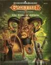 The Elves of Alfheim (Dungeons & Dragons Fantasy Roleplaying, Gazetteer GAZ5, Bk+Map) - Steve Perrin