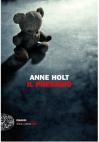 Il presagio - Anne Holt, M. Podestà Heir