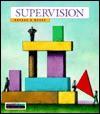 Supervision - Greg Bounds, John Woods