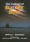 Electric Boat (2nd edition) - Jeffrey Rodengen, Stanimira Stefanova