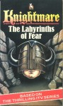 The Labyrinths of Fear - Dave Morris