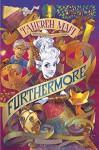 Furthermore - Tahereh Mafi, Bronson Pinchot