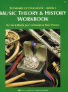 L23 - Standard Of Excellence: Theory History Workbook Book 3 - Bruce Pearson