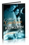 The Space Captain's Courtesan: The Omega Galaxy Series - K.C. Klein