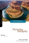 Daniel: Pursuing Integrity - Bill Hybels, Kevin G. Harney, Sherry Harney