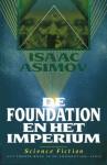 De foundation en het imperium - Isaac Asimov