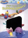 Here Come the Rubbadubbers! (Rubbadubbers) (Rubbadubbers) - Lauryn Silverhardt, Hot Animation