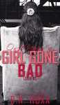 Once Upon a Girl Gone Bad (Lover Book 3) - D.N. Hoxa