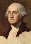 The True George Washington - Paul Leicester Ford