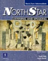 NorthStar Basic Listening and Speaking: Basic/Low Intermediate [Student Book with Audio CD] - Robin Mills, Laurie Frazier