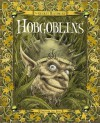 Hobgoblins--The Secret Histories - Ari Berk, Alan Lee, Larry MacDougall, Gary Chalk, Virginia Lee, Douglas Carrel, Fernando Molinari