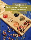 Case Studies in Foreign Language Placement: Practices and Possibilities - Thom Hudson, Martyn Clark