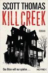 Kill Creek - Scott Thomas