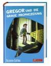 Gregor und die graue Prophezeiung (Dein Spiegel-Edition) - Suzanne Collins