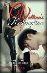 Valtina's Redemption: The Leather Satchel Paranormal Romance Series, Book 1 - Darla Dunbar