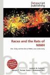 Racso and the Rats of NIMH - Lambert M. Surhone, Susan F. Marseken