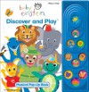 Baby Einstein: Discover and Play (Pop Up Song Book) (Baby Einstein) - Modern Publishing, Publications International Ltd.