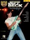 Guitar Play-Along Volume 125: Jeff Beck - Jeff Beck