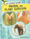 Animal and Plant Survival - Nicolas Brasch