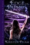 Edge of Pathos (The Conjurors Series) (Volume 4) - Kristen Pham