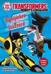 Transformers Robots in Disguise: Bumblebee Versus Scuzzard - John Sazaklis