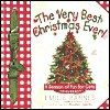 The Very Best Christmas Ever!: A Season of Fun for Girls - Emilie Barnes
