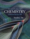 Principles of Chemistry: A Molecular Approach - Nivaldo J. Tro