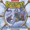 Runebound: The Frozen Wastes Expansion [With 116 Cards and Game Tokens and Gameboard] - Jason Steinhurst